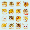 Cat breeds avatar