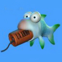 Fish And Dynamite avatar