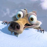 Scrat clinging avatar