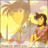 Always with you avatar