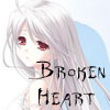 Btoken heart avatar