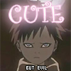 Cute But Evil avatar