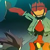 Canti stance avatar