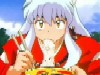Inuyasha Eating avatar