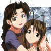 Naru and Mitsumi avatar