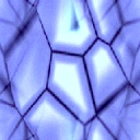 Blue Cell Texture avatar