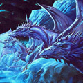 Blue Dragons avatar