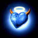 Blue Heart avatar