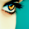 Lady eye avatar