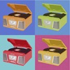 Record players avatar