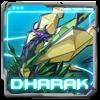 Dharak