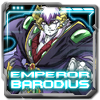 Emperor Barodius