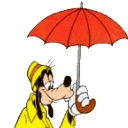 Goofy Under An Umbrella avatar