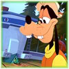 Goofy outside avatar