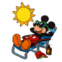 Mickey Lounging avatar