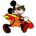 Mickey Surfer avatar