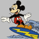 Mickey Surfing avatar