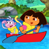 Canoeing Dora and Boots avatar