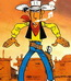 Lucky Luke avatar