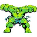 The Incredible Hulk avatar