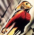 The Rocketeer avatar