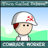 Comrade Worker avatar
