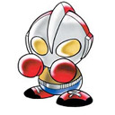 Ultraman Boxing avatar
