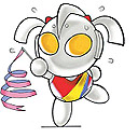 Ultraman Dancer avatar