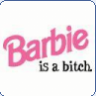 Barbie is a ... avatar