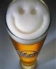 Beer smiley avatar