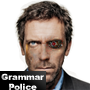 Grammar Police avatar