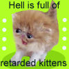 Retarded kittens avatar
