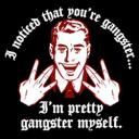 So gangster avatar