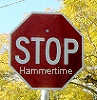 Stop Hammer Time avatar