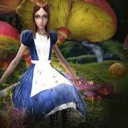 Alice In Wonderland jpg avatar