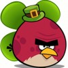 Giant shamrock pig avatar