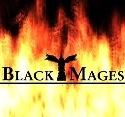 Black mages avatar