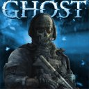 Ghost night blue avatar