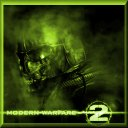 MW2 acid green avatar