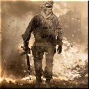 Modern Warfare soldier avatar