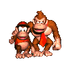 Diddy and DK avatar