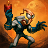 Earthworm Jim avatar
