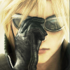 Cloud leather gloves avatar
