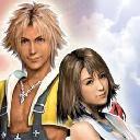 Final Fantasy Pair