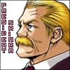 President Shinra