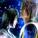 Tidus and Yuna love avatar