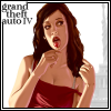 GTA VI Girl avatar