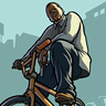 Big Smoke On A Bike avatar