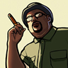 Big Smoke avatar