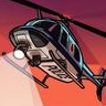 SAPD Helicopter avatar